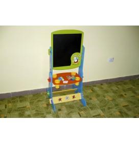 Tablita de Scris Magnetica pentru Copii Junior