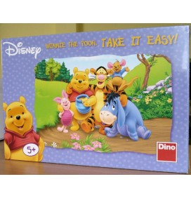 Winnie the Pooh - Take it Easy
