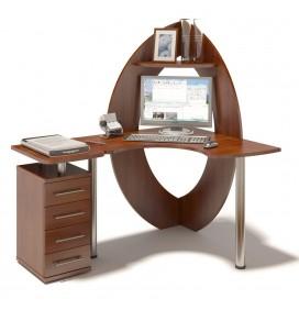 Birou calculator pe colt e-MO-27