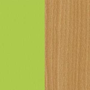 Verde Lamaie U630 cu Fag Bavarez 381