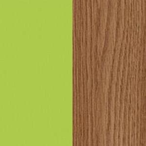 Verde Lamaie U630 cu Stejar Natur 740